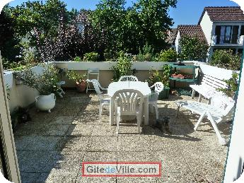 Self Catering Vacation Rental Clermont_Ferrand 1