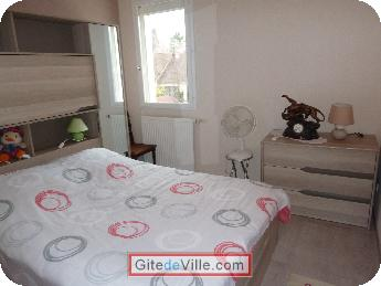 Self Catering Vacation Rental Clermont_Ferrand 4