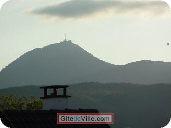Gîte Clermont_Ferrand 6