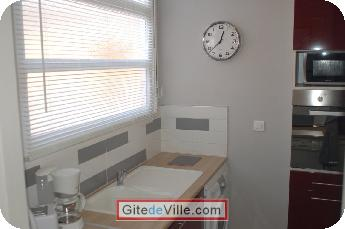 Self Catering Vacation Rental Pau 13