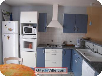 Self Catering Vacation Rental Pezens 3