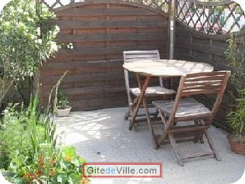 Self Catering Vacation Rental Pezens 2