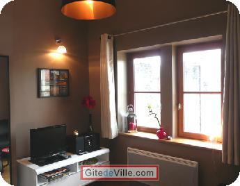 Vacation Rental (and B&B) Lyon 6