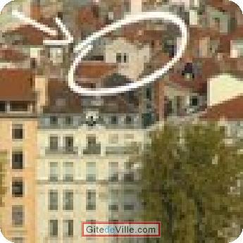 Gîte (et Chambre d'Hôte) Lyon 7