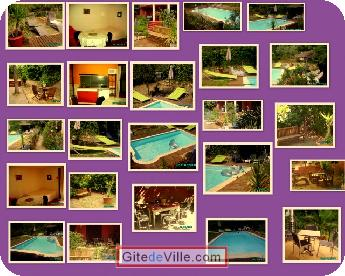 Bed and Breakfast Castelnau_le_Lez 1