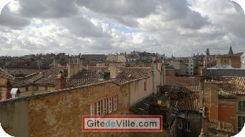 Gîte Toulouse 7