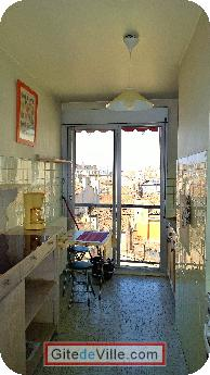 Self Catering Vacation Rental Toulouse 4