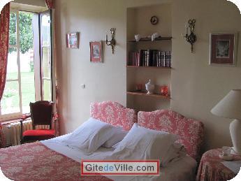 Chambre d'Hôtes Saint_Martin_de_Boscherville 3