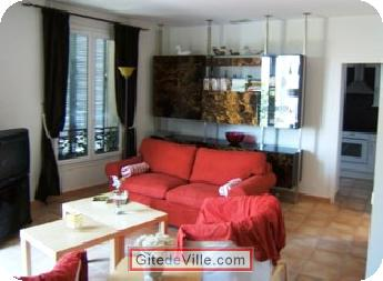 Self Catering Vacation Rental Cannes 4