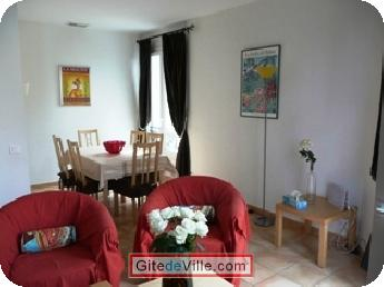 Self Catering Vacation Rental Cannes 1