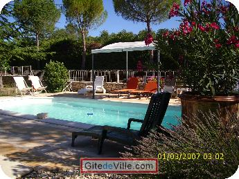 Self Catering Vacation Rental Rousson 4