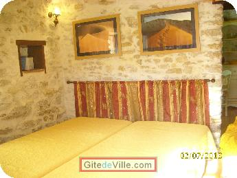 Self Catering Vacation Rental Rousson 1