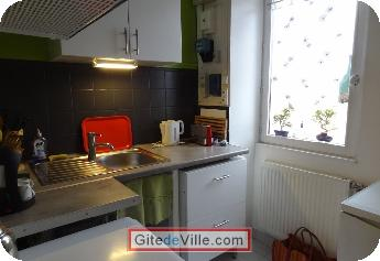 Self Catering Vacation Rental Bourges 1
