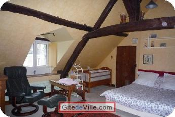 Bed and Breakfast Angers 7