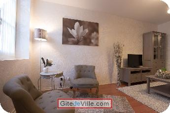 Self Catering Vacation Rental Dijon 11