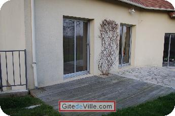Bed and Breakfast Lantheuil 3