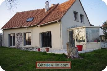 Bed and Breakfast Lantheuil 1