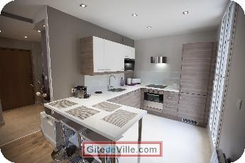 Self Catering Vacation Rental Dijon 5