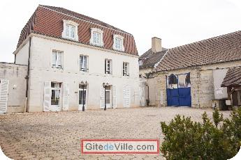 Self Catering Vacation Rental Dijon 8