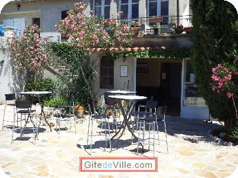 Gîte Vallon_Pont_d_Arc 4