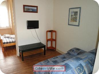 Self Catering Vacation Rental Saint_Malo 11