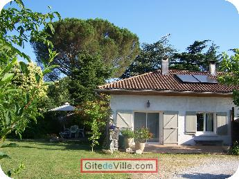 Self Catering Vacation Rental Romans_sur_Isere 5