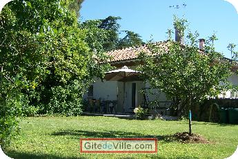Self Catering Vacation Rental Romans_sur_Isere 7
