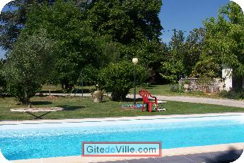 Self Catering Vacation Rental Romans_sur_Isere 4