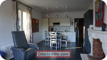 Self Catering Vacation Rental Romans_sur_Isere 2