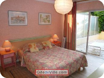 Self Catering Vacation Rental Cannes 6