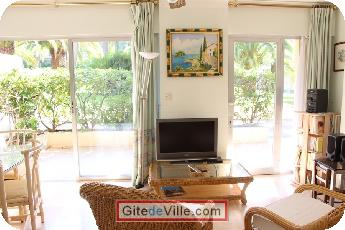 Self Catering Vacation Rental Cannes 8