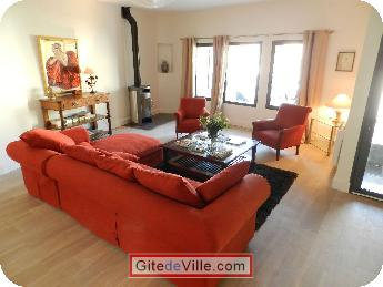 Self Catering Vacation Rental Bergerac 11