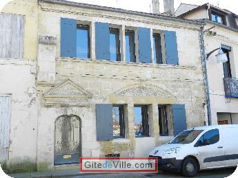 Gîte Bergerac 9