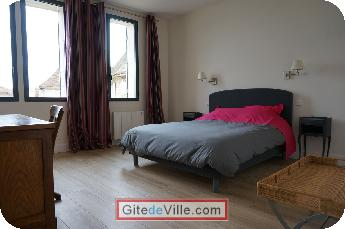 Self Catering Vacation Rental Bergerac 9