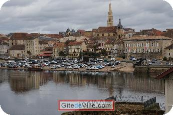Self Catering Vacation Rental Bergerac 10