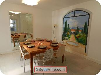 Self Catering Vacation Rental Bergerac 1