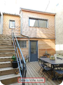 Self Catering Vacation Rental Bergerac 2