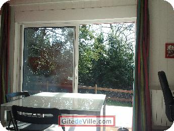 Self Catering Vacation Rental Nantes 1