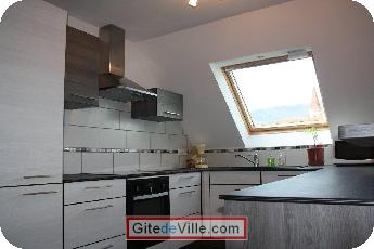 Self Catering Vacation Rental Wettolsheim 5