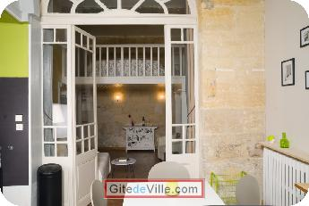 Self Catering Vacation Rental Bordeaux 6