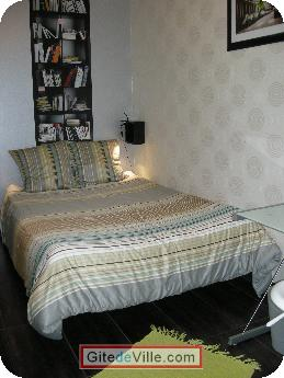 Self Catering Vacation Rental Metz 6