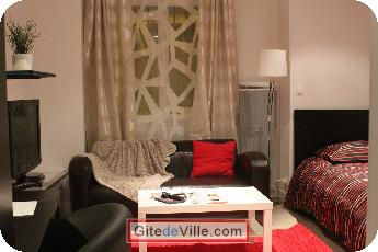 Self Catering Vacation Rental Nantes 10
