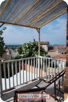 Self Catering Vacation Rental Allauch 5