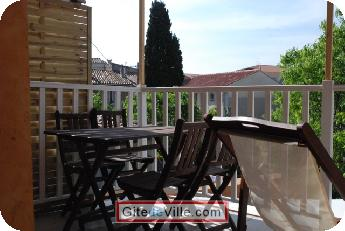 Self Catering Vacation Rental Allauch 11
