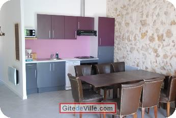 Self Catering Vacation Rental Allauch 4