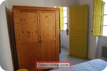 Self Catering Vacation Rental Allauch 9
