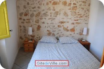 Self Catering Vacation Rental Allauch 8