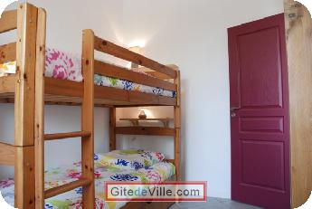 Self Catering Vacation Rental Allauch 3