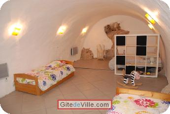 Self Catering Vacation Rental Allauch 6