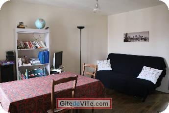 Self Catering Vacation Rental Nancy 4